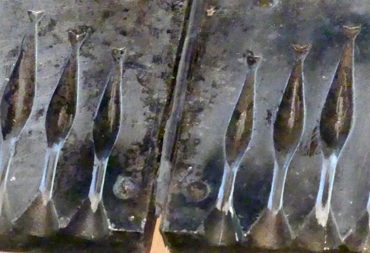 Moldes para hacer aguarines