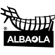 Logo empresa Albaola