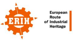 Logo empresa colaboradora Erih