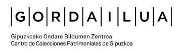 Logo empresa colaboradora Gordailua