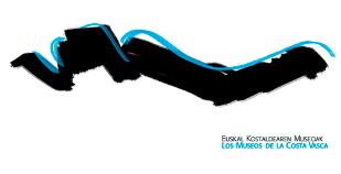 Logo empresa colaboradora Museos Costa Vasca