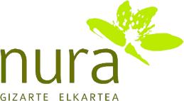 Logo empresa colaboradora Nura Gizarte Elkartea