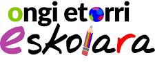 Logo empresa colaboradora Ongi etorri eskolara