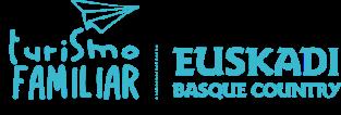 Logo empresa colaboradora Turismo Familiar Euskadi