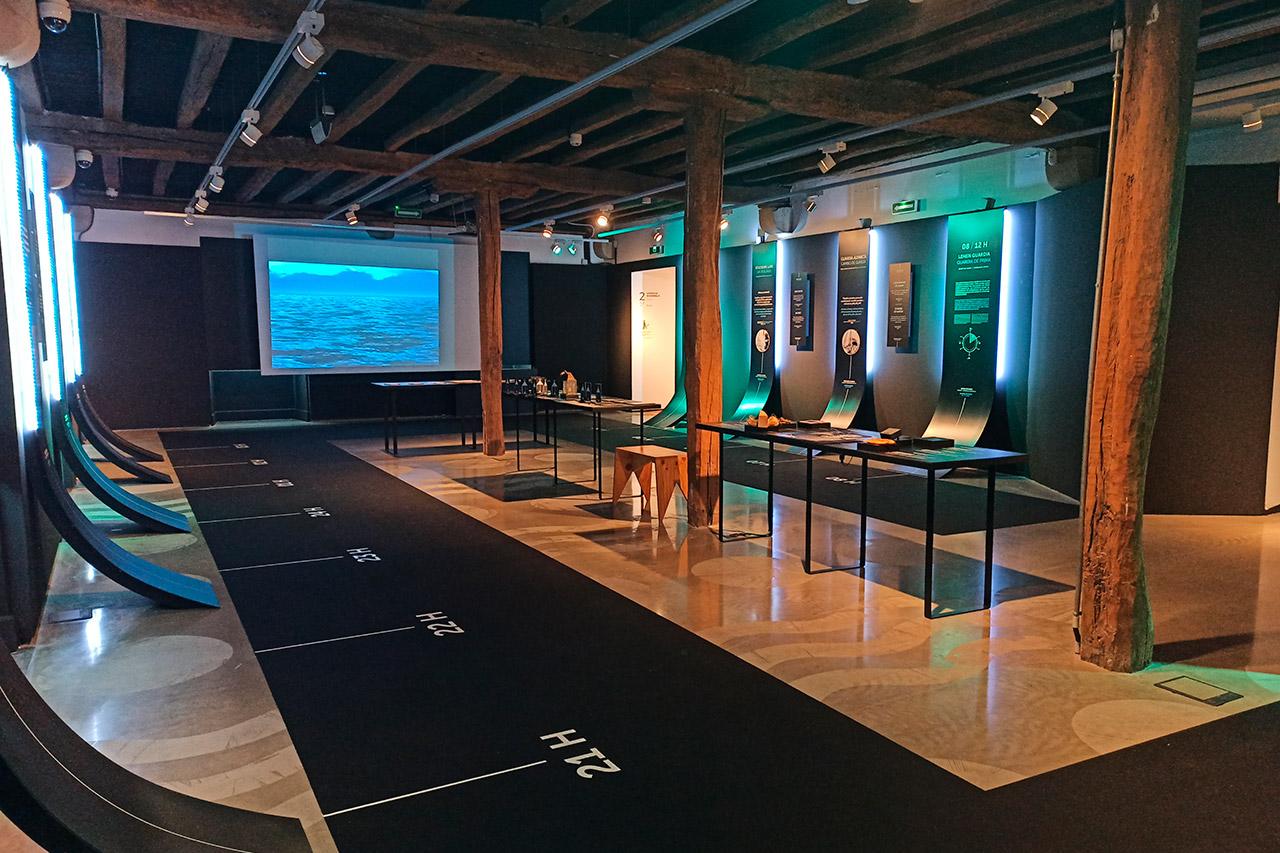 Exposición 24H Un día en la Victoria