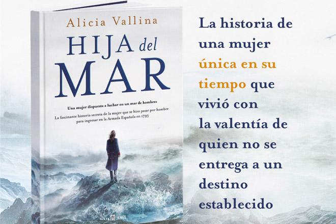 Presentación del libro Hija del mar - Euskal Itas Museoa