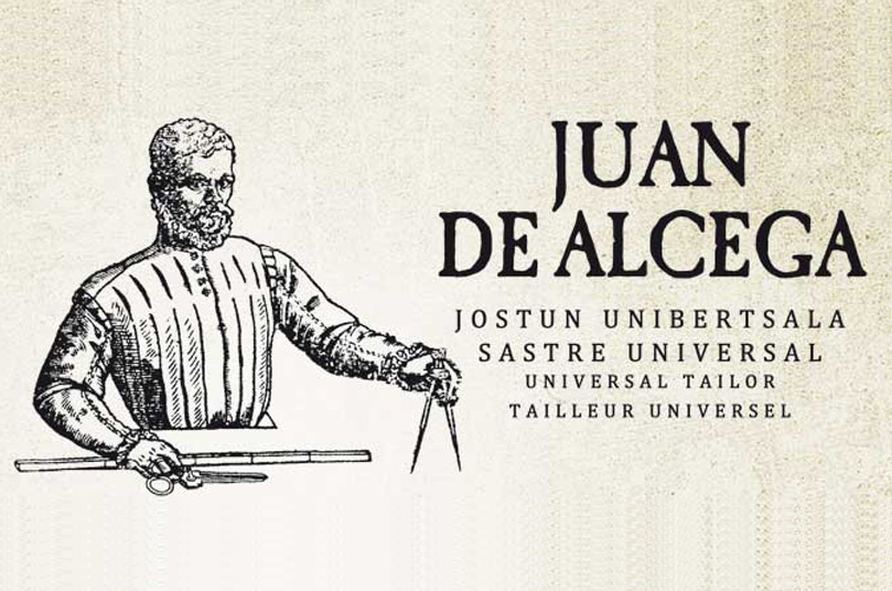 Exposición Juan de Alcega
