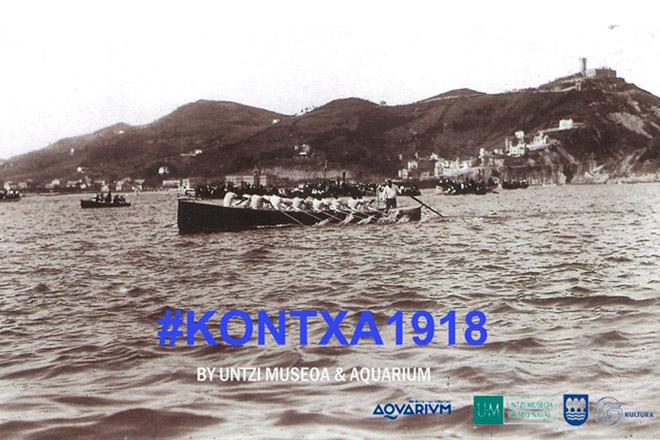 Kontxa 1918