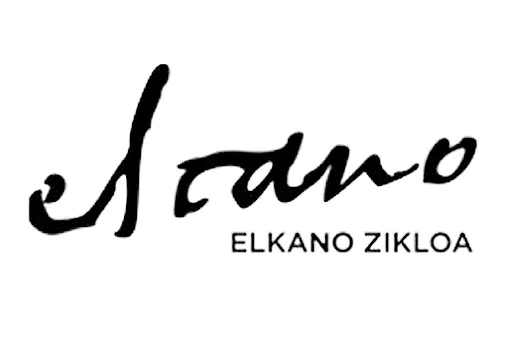 Logo Elkano zikloa