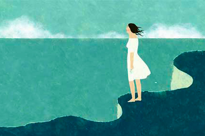 Taller Las Mujeres y El Mar
