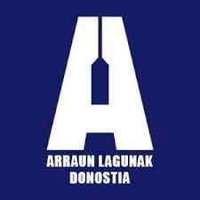 Logo Arraun Lagunak