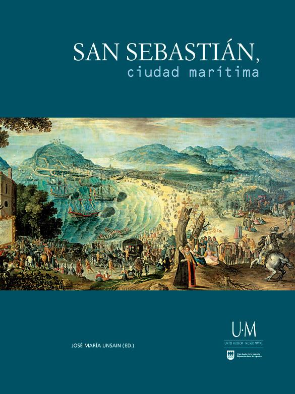 Portada del documento San Sebastián Ciudad Marítima